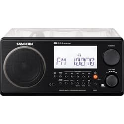 Sangean WR-2CL Portable Clock Radio - 7 W RMS - Stereo|https://ak1.ostkcdn.com/images/products/etilize/images/250/1021582544.jpg?impolicy=medium