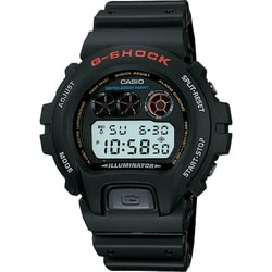 Casio Men's DW6900-1V G-Shock Classic Digital Watch