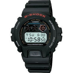Casio Men's G-Shock Classic Digital Watch