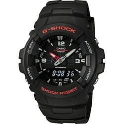 Casio G-SHOCK G100-1BV Wrist Watch|https://ak1.ostkcdn.com/images/products/etilize/images/250/1021596334.jpg?impolicy=medium