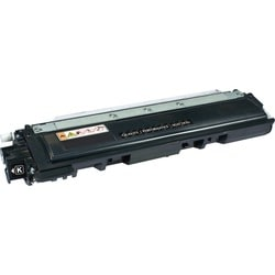 V7 Toner Cartridge - Remanufactured for Brother (TN210BK) - Black