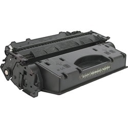 V7 Toner Cartridge - Remanufactured for Canon - Black