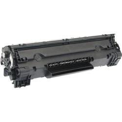V7 Toner Cartridge - Remanufactured for HP (CE278A) - Black