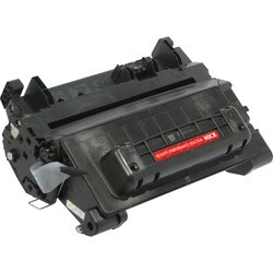 V7 MICR Toner Cartridge - Remanufactured - Black