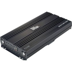 Pyle PLTA580 2-Channel 2000 Watt 24Volt Bridgeable Mosfet Amplifier
