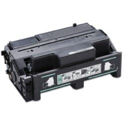 Ricoh Type-120 Toner Cartridge - Black