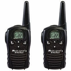 Midland LXT118 Two-way Radio - Thumbnail 0