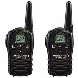 Shop T200tp Grey Rechargeable 2 Way Radio Triple Pack