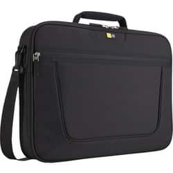 "Case Logic VNCI-217 Laptop Briefcase for 17.3"" Notebook