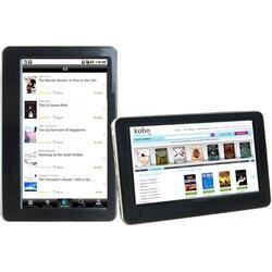 Thumbnail 1, Beam ID430WTA 4.3-inch Mini Tablet eReader.