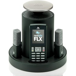 Revolabs FLX2 10-FLX2-020-VOIP IP Conference Station - Wireless