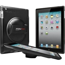 Mobile Edge REV 360� Carrying Case for iPad - Black