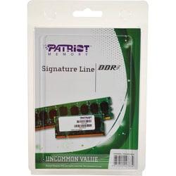 Patriot Memory Signature 8GB DDR3 SDRAM Memory Module