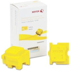 Xerox ColorQube Yellow Ink Stick (Set of 2)