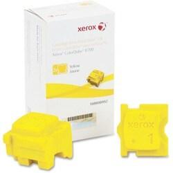 Xerox ColorQube Yellow Ink Stick (Set of 2)