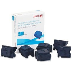 Xerox Solid Ink Stick - Cyan