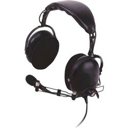 Kenwood Noise Reduction Headset For Kenwood Two Way Radio