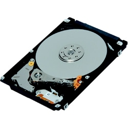 "Toshiba MQ01ABD 750 GB 2.5"" Internal Hard Drive"