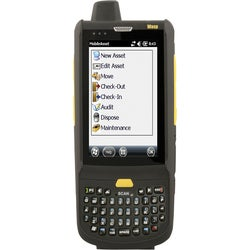 Wasp HC1 Mobile Computer with QWERTY Keypad