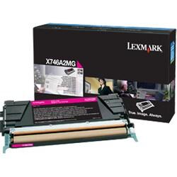 Lexmark Single Toner Cartridge (Magenta)
