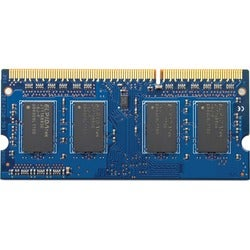 HP 8GB PC3-12800 (DDR3-1600 MHz) SODIMM Memory