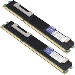 JEDEC Standard Factory Original 4GB (2x2GB) DDR3-1333MHz Registered E