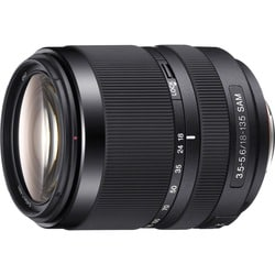 Sony SAL18135 18 mm - 135 mm f/3.5 - 5.6 Zoom Lens for Sony Alpha