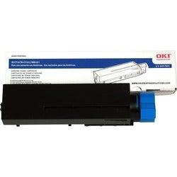 Oki Toner Cartridge (Black)