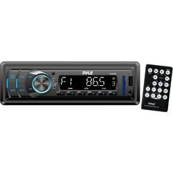 Pyle PLR34M Car Flash Audio Player - iPod/iPhone Compatible