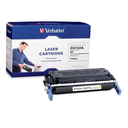 Verbatim Yellow Toner Cartridge