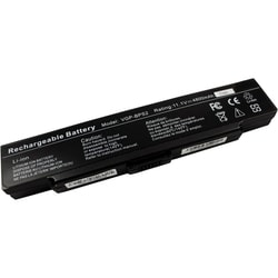 Arclyte Sony Batt Sony VAIO PCG-6C1N; VGN-AR290G