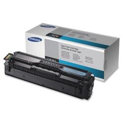Samsung CLT-C504S Toner Cartridge - Cyan