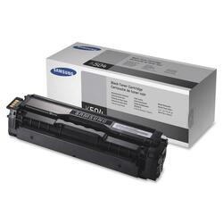 Samsung CLT-K504S Toner Cartridge - Black