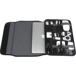 "Cocoon GRID-IT! CPG37 Carrying Case (Sleeve) for 11"" MacBook Air - Bl"