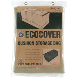 Mr. Bar.B.Q Eco-Cover Cushion Storage Bag
