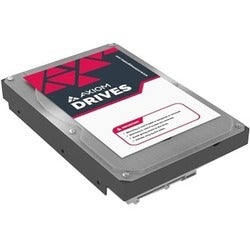 "Axiom 1TB - Desktop Hard Drive - 3.5"" SATA 6Gb/s - 7200rpm - 64MB Cac"