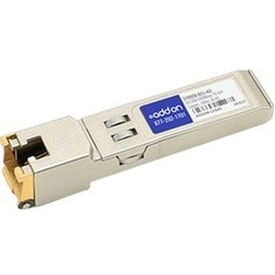 AddOn HP 378928-B21 Compatible 10/100/1000Base-TX SFP Transceiver (Co