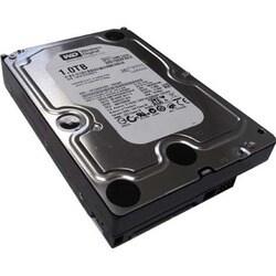 Western Digital WD1001FAES 1TB SATA/300 7200RPM 64 MB Hard Drive