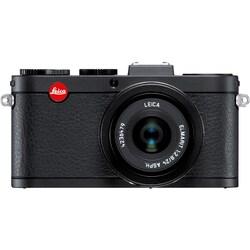 Leica X2 16.2 Megapixel Compact Camera - Black
