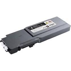 Dell Toner Cartridge, Black