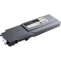 Dell Toner Cartridge - Yellow (1)