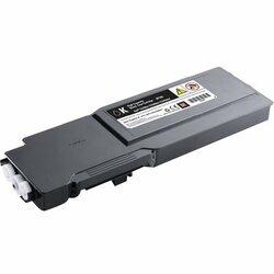 Dell Toner Cartridge: Black