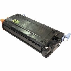 eReplacements Toner Cartridge - Alternative for HP (C9720A) - Black -