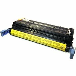 eReplacements Toner Cartridge - Alternative for HP (C9722A) - Yellow