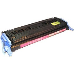 eReplacements Toner Cartridge - Alternative for HP (Q6003A) - Magenta