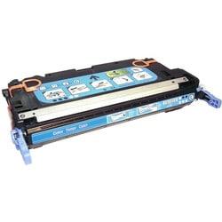 eReplacements Toner Cartridge - Alternative for HP (Q6471A) - Cyan -