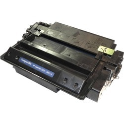eReplacements Toner Cartridge - Alternative for HP (Q6511X) - Black