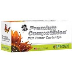 Premium Compatibles Okidata 43324418 Oki C6100 Magenta Toner Cartridg