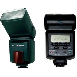 Bell+Howell Camera Flash