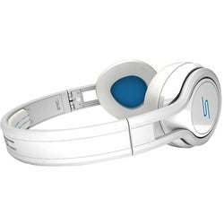 SMS Audio STREET by 50 - White
